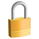 pad lock icon